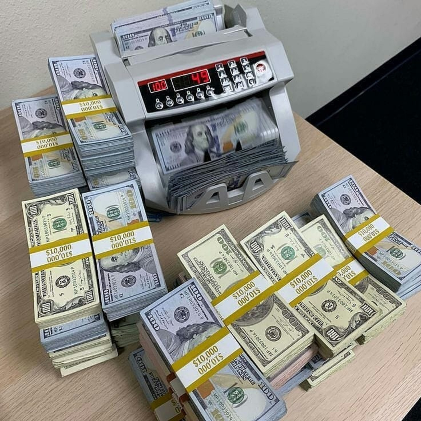 Counterfeit Money For Sale Deep Web